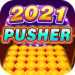 Coins Pusher – Lucky Slots Dozer Arcade Game APK MODs Unlimited Money Hack Download for android