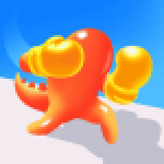 Dino Runner 3D 2.0.2 APK MODs Unlimited Money Hack Download for android