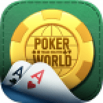 Poker World Texas holdem APK MODs Unlimited Money Hack Download for android