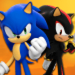 Sonic Forces Multiplayer Racing Battle Game APK MODs Unlimited Money Hack Download for android