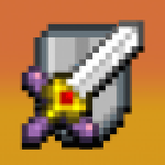 Tap Knight Dragons Attack 1.0.7 APK MODs Unlimited Money Hack Download for android