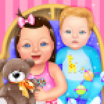Baby Dress Up Care APK MODs Unlimited Money Hack Download for android