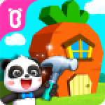 Baby Pandas Pet House Design APK MODs Unlimited Money Hack Download for android