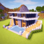 Craft World – Master Building Block Game 3D APK MODs Unlimited Money Hack Download for android