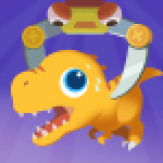 Dinosaur Claw Machine – Games for kids APK MODs Unlimited Money Hack Download for android