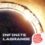 Infinite Lagrange APK MODs Unlimited Money Hack Download for android
