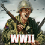 Medal Of War WW2 Tps Action Game APK MODs Unlimited Money Hack Download for android