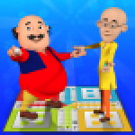 Motu Patlu Ludo APK MODs Unlimited Money Hack Download for android