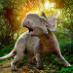 Protoceratops Simulator APK MODs Unlimited Money Hack Download for android