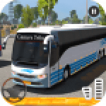 Public Coach Driving Simulator Bus Games 3D APK MODs Unlimited Money Hack Download for android