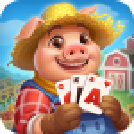 Solitaire Tripeaks – Farm Story APK MODs Unlimited Money Hack Download for android