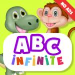ABCInfinite Preschool Learning APK MODs Unlimited Money Hack Download for android