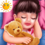 Aadhyas Good Night Activities Game APK MODs Unlimited Money Hack Download for android