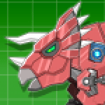 Assemble Robot War Triceratops APK MODs Unlimited Money Hack Download for android