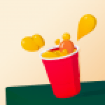 Be a pong APK MODs Unlimited Money Hack Download for android