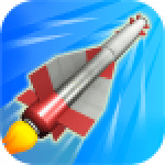 Boom Rockets 3D APK MODs Unlimited Money Hack Download for android