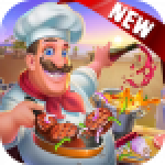 Burger Cooking Simulator chef cook game APK MODs Unlimited Money Hack Download for android