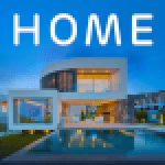 Interior Home Makeover – Design Your Dream House APK MODs Unlimited Money Hack Download for android