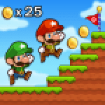 Super Billys World Jump Run Adventure Game APK MODs Unlimited Money Hack Download for android