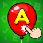 Balloon Pop Preschool Toddlers Games for kids 7.0 APK MODs Unlimited Money Hack Download for android