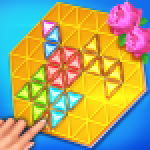 Block Puzzle Gardens – Free Block Puzzle Games 1.4 APK MODs Unlimited Money Hack Download for android