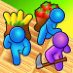Farm Land Farming Life Game 2.2.1 APK MODs Unlimited Money Hack Download for android