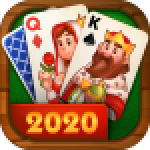 Klondike Solitaire PvP card game with friends 32.0.1 APK MODs Unlimited Money Hack Download for android