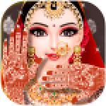 Royal Indian Wedding Rituals and Makeover Part 1 21.0.2 APK MODs Unlimited Money Hack Download for android