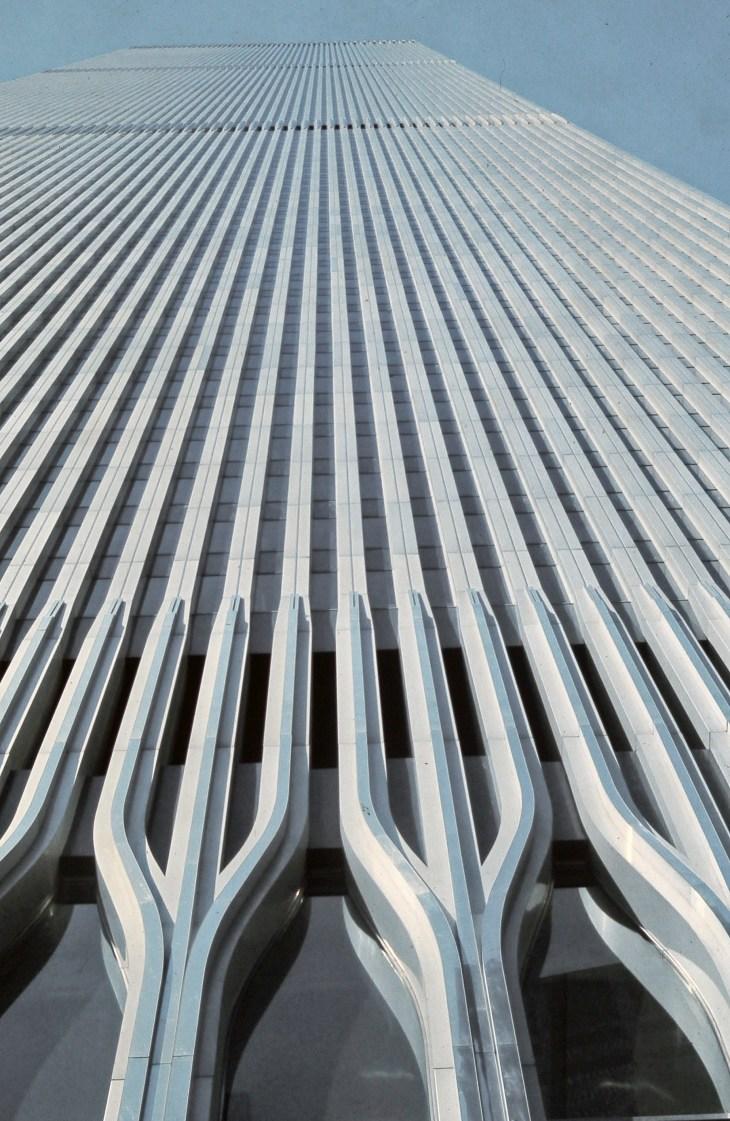 World Trade Center - Summer of 1977