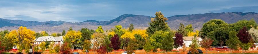Western U.S. Loop: Boise and Caldwell