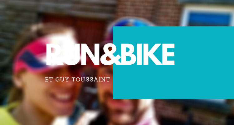 jogging guy Toussaint et run and bike 2fortri