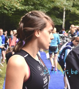 2fortri triathlon des sharks Elle