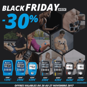 Black Friday compex 2fortri triathlon bon plan desart julien marine boulanger niilah triathlète