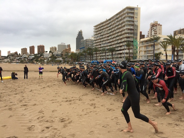 TRYathlon Benidorm aptonia decathlon swimming