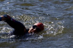 swim ironman 70.3 Luxembourg Remich 2018 région Moselle 2fortri