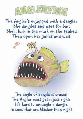 Anglerfish