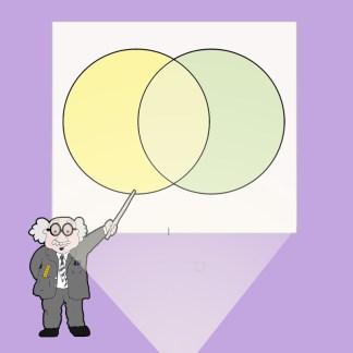 Professor Venn Explains