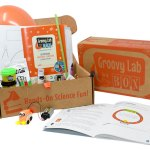 Subscription Box For Kids Groovy Lab In A Box Stem For Kids