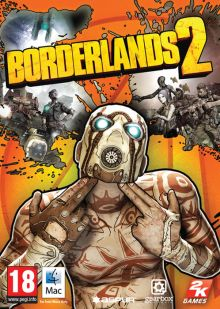 Borderlands 2 MAC