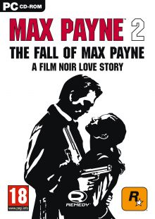 Max Payne 2 The Fall of Max Payne STEAM
