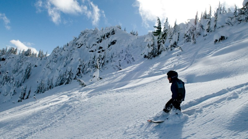 Image result for leavenworth ski hill