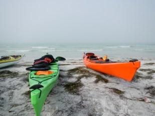 Gulf of Mexico, Florida (Sweetwater Kayak Symposium)