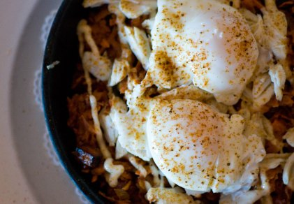 Hash Kitchen Lump Crab