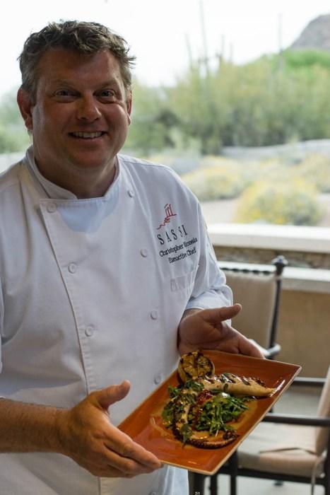 Sassi Chef Nicosia