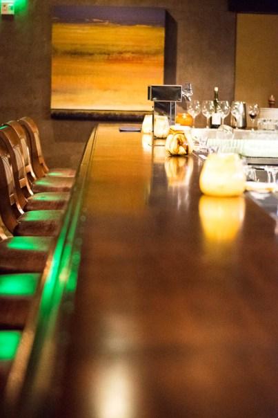 Sassi Bar