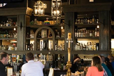 Taco Guild Bar