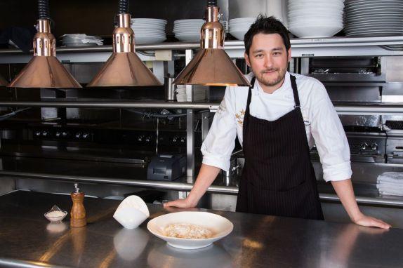 Kai Chef Ryan Swanson