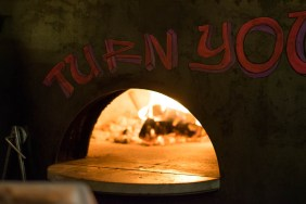 Diavola Wood Fired Pizza at Wink 24 2geekwhoeat.com #Phoenix #oven