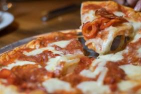 Diavola Wood Fired Pizza at Wink 24 2geekwhoeat.com #pizza #phoenix