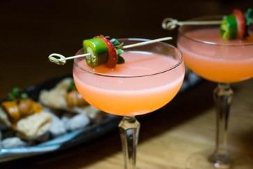 Course 2 Cocktail